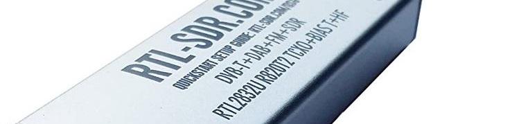 APRS iGate mit Raspberry Pi, RTL-SDR Stick und pymultimonaprs
